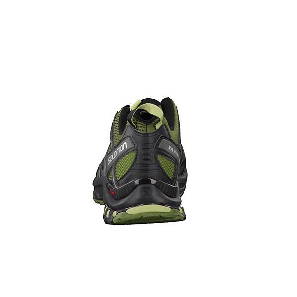 Salomon, XA Gute Pro 3D, grün-kombi  Gute XA Qualität beliebte Schuhe 207885