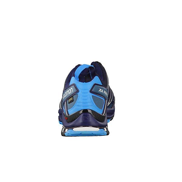 Salomon, XA  PRO 3D GTX®, blau  XA Gute Qualität beliebte Schuhe 2c67fb