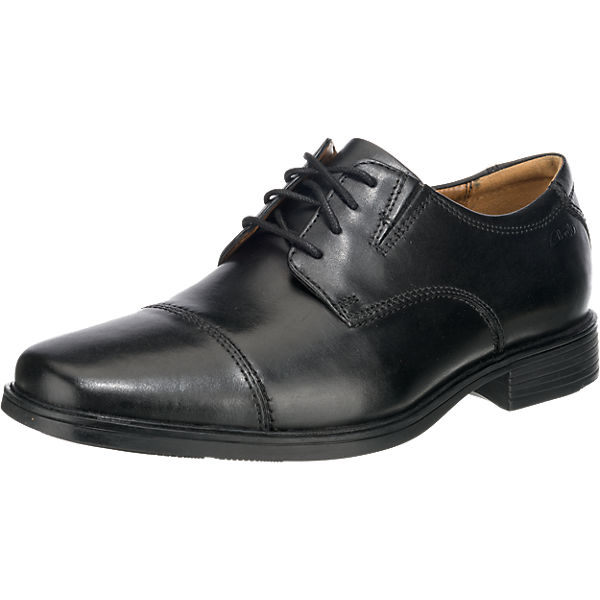 Clarks Tilden Cap Business Schuhe