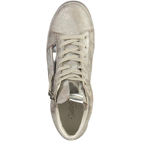 Gabor hellgrau Sneakers Gabor Gabor Gabor rwxvrI7