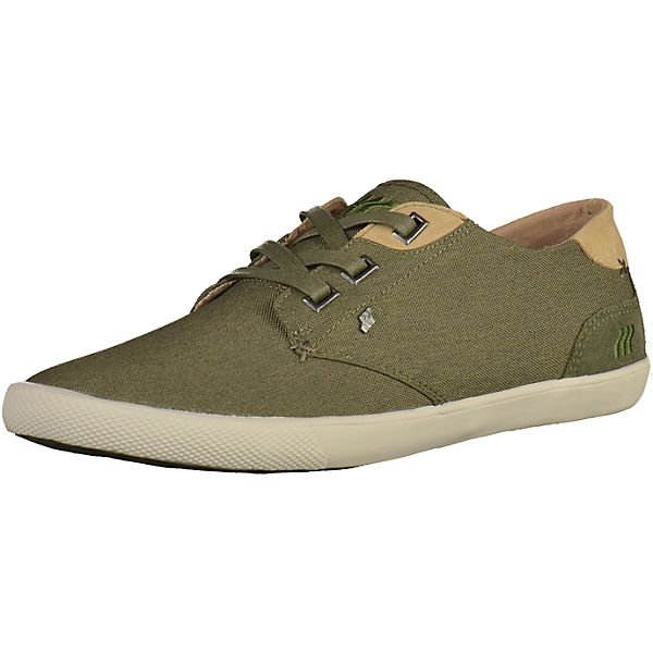 Sneakers khaki Boxfresh® Boxfresh® Boxfresh® Boxfresh® Sneakers vY4wdw