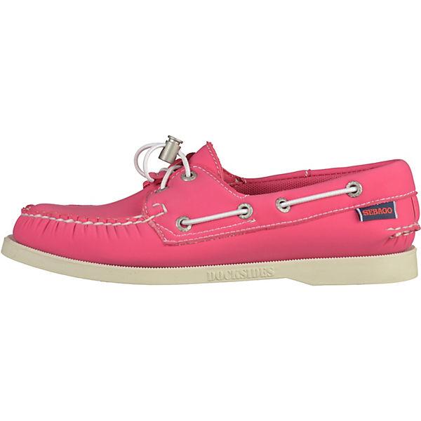 SEBAGO SEBAGO Slipper pink