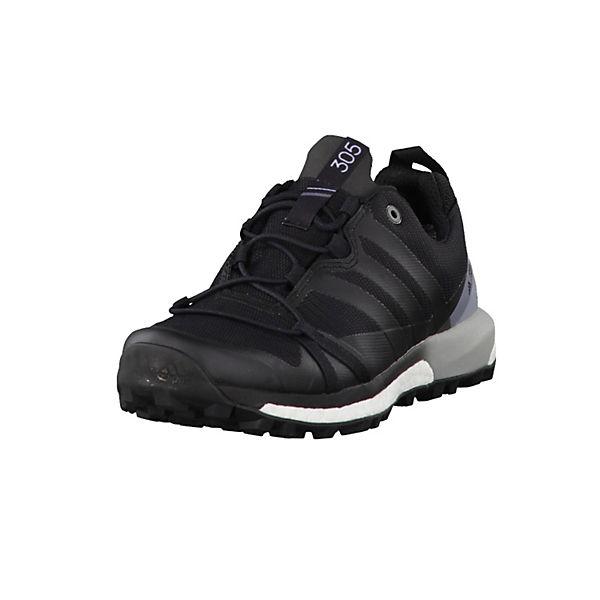adidas Performance adidas Sportschuhe schwarz-kombi