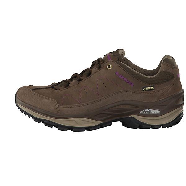 LOWA, LOWA Sportschuhe, Qualität dunkelbraun  Gute Qualität Sportschuhe, beliebte Schuhe 25332c