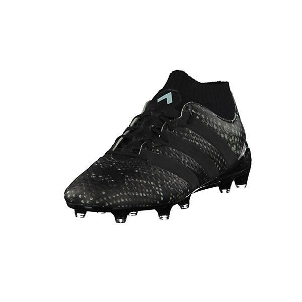 adidas Performance adidas Sportschuhe schwarz