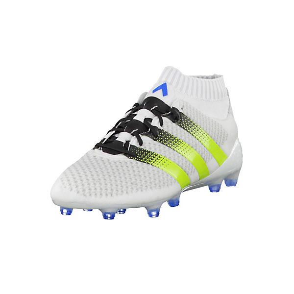 adidas Performance adidas Sportschuhe weiß-kombi