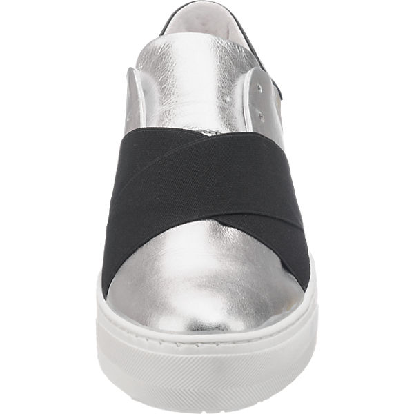 SPM SPM Junin Sneakers silber