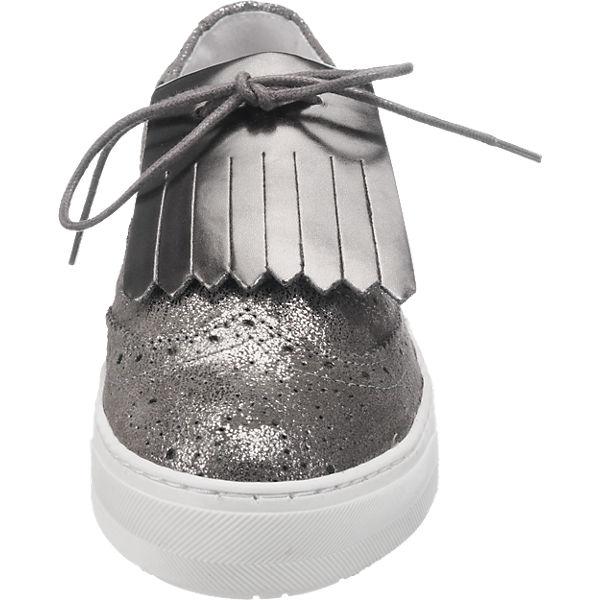 Junin SPM Sneakers Sneakers SPM SPM SPM SPM SPM anthrazit Junin anthrazit Rpq6I