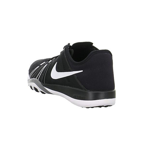 NIKE NIKE Sneakers schwarz-kombi