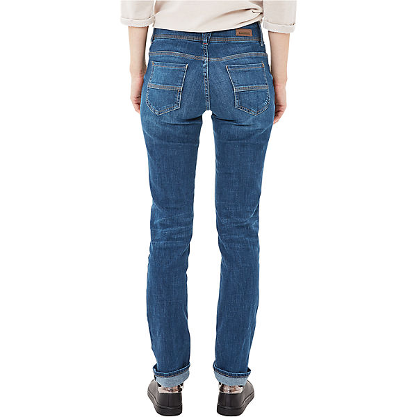 denim Slim Jeans blue s Shape Oliver qz6xwwTU