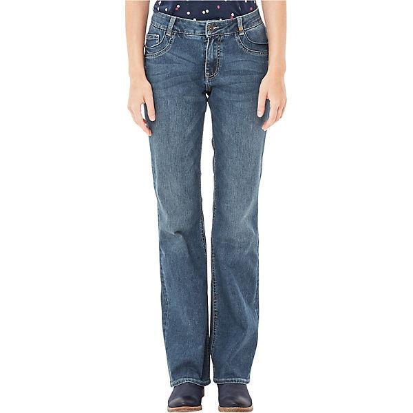 Oliver denim Jeans blue Bootcut Smart s dxHa0Yd