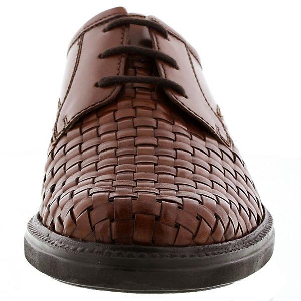 Sioux Sioux Markus Freizeit Schuhe braun