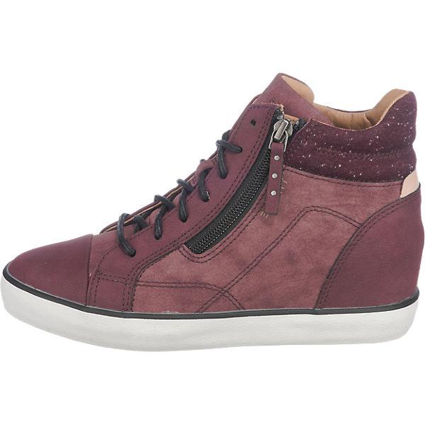 ESPRIT bordeaux ESPRIT bordeaux ESPRIT Star Star Star Sneakers ESPRIT ESPRIT ESPRIT Sneakers Sneakers bordeaux ESPRIT PXqqpg