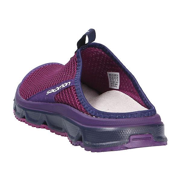 Salomon, Salomon Clogs, lila  Gute Qualität beliebte Schuhe Schuhe Schuhe 83dd58