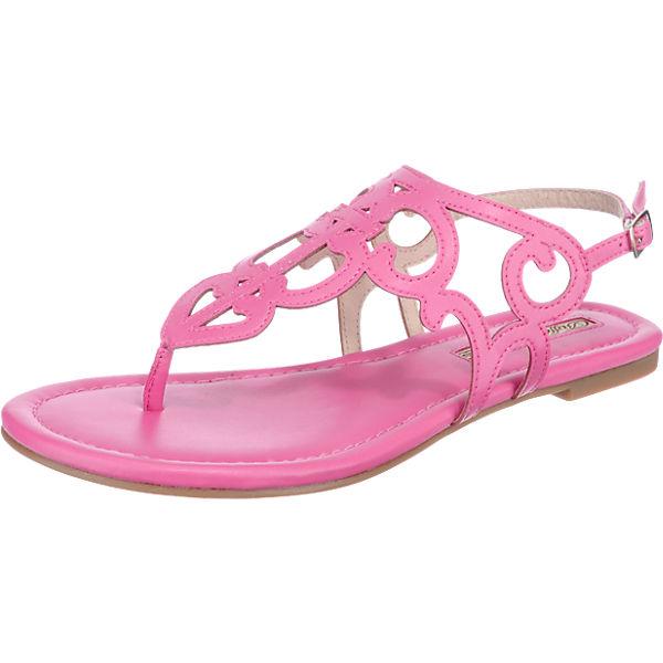 BUFFALO BUFFALO Sandaletten rosa
