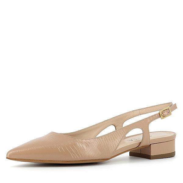 Shoes Evita Shoes Evita beige Pumps ZwvRddqX