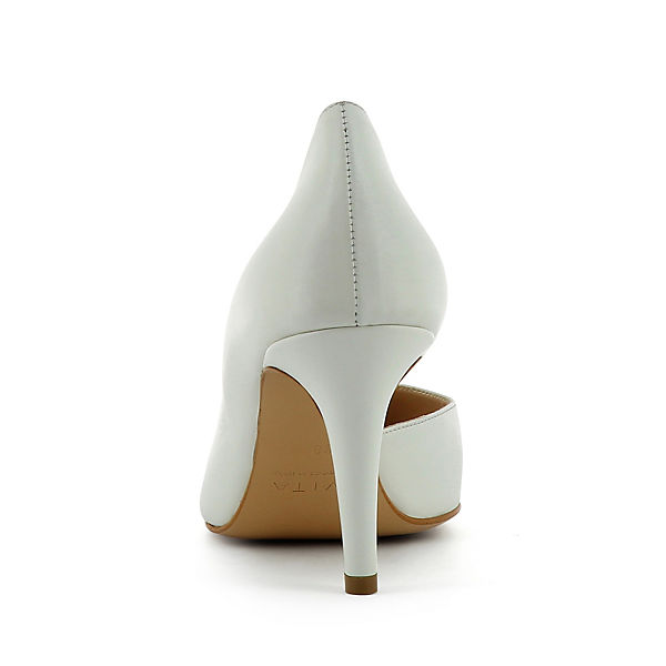 Evita Shoes, Pumps, Evita Shoes Pumps, Shoes, weiß   ec95f0