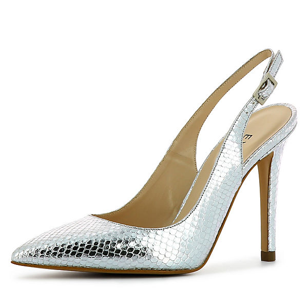 silber Shoes Evita Pumps Shoes Evita 6wgZ00