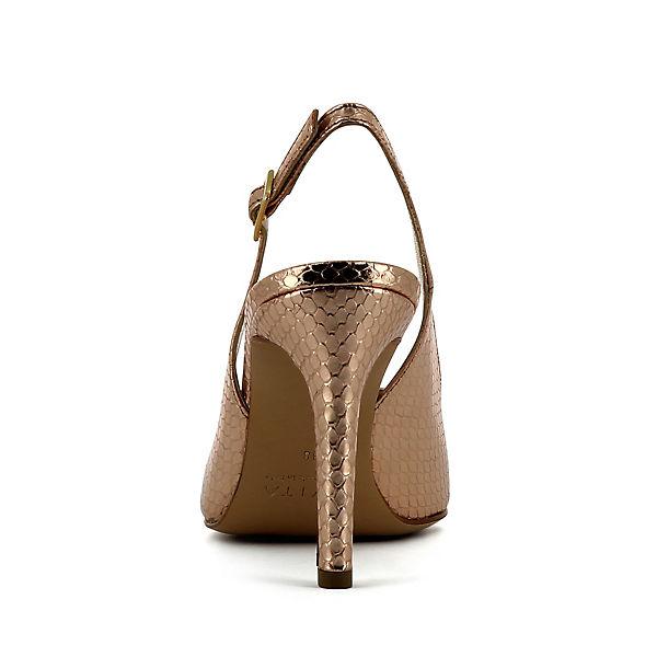 Evita Shoes, Evita Shoes Pumps, kupfer  Gute Qualität beliebte Schuhe