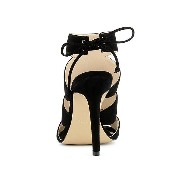 Evita Shoes Evita Shoes Sandaletten schwarz  Gute Qualität beliebte Schuhe
