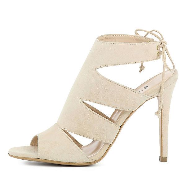 beige Evita Evita Sandaletten Shoes Shoes w6zqR4Iz