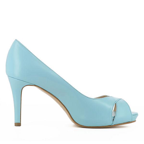 Evita Shoes Evita hellblau Shoes Pumps HqnR7