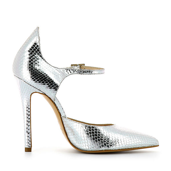 silber Evita Shoes Evita Pumps Shoes 51AxvwqI