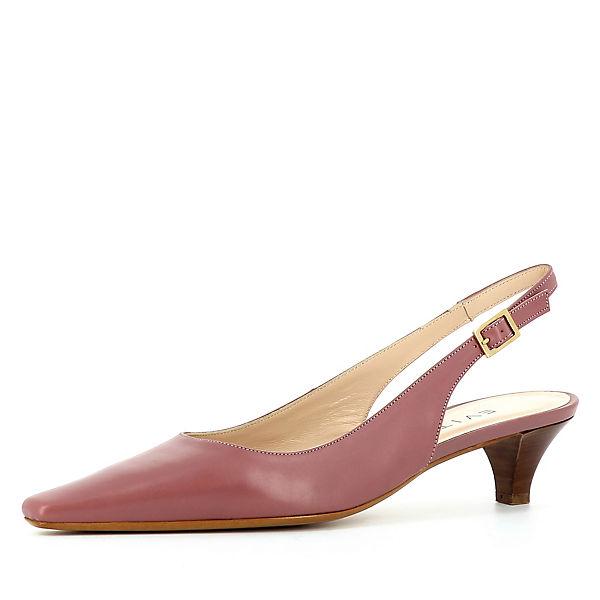 Evita Shoes Evita Pumps rosa Shoes 045xazwq