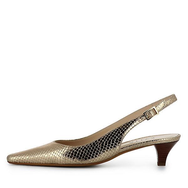 Evita Shoes, Evita Shoes Pumps, beliebte gold  Gute Qualität beliebte Pumps, Schuhe 490711