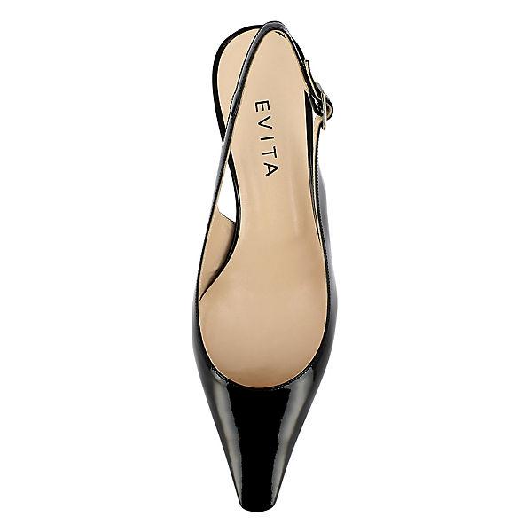 Evita Shoes, Evita Gute Shoes Pumps, schwarz  Gute Evita Qualität beliebte Schuhe 216262