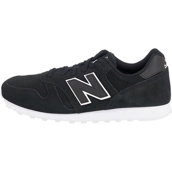 new balance new balance ML373 D Sneakers schwarz