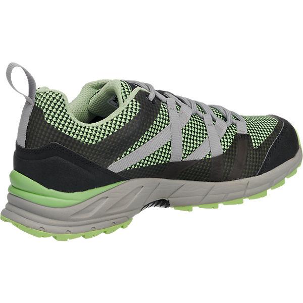 McKinley McKinley Michigan Aqx Outdoor Schuhe wasserdicht grün-kombi