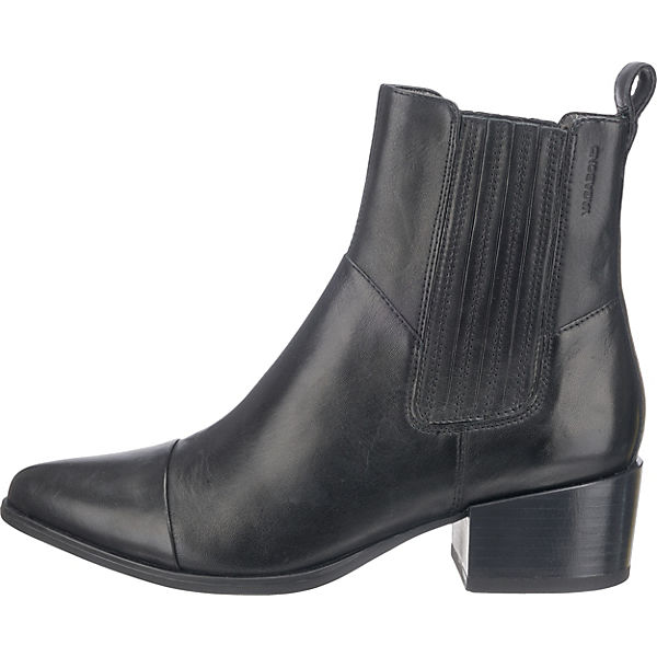 VAGABOND, Marja Chelsea Boots, beliebte schwarz  Gute Qualität beliebte Boots, Schuhe 144ff1