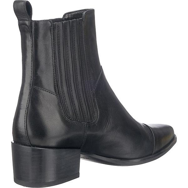 VAGABOND Marja Marja Marja Chelsea Boots schwarz  Gute Qualität beliebte Schuhe 7355d3
