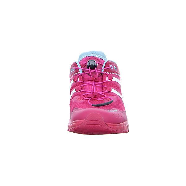 Mammut Mammut Sportschuhe pink