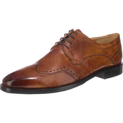 MELVIN & HAMILTON Alex 3 Business Schuhe