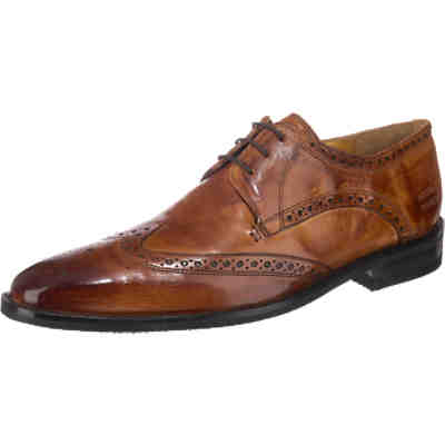 MELVIN & HAMILTON Freddy 2 Business Schuhe