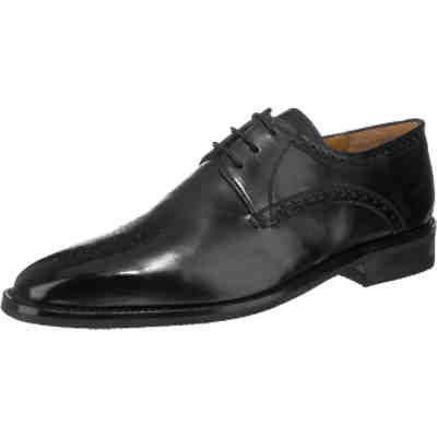 MELVIN & HAMILTON Freddy 4 Business Schuhe