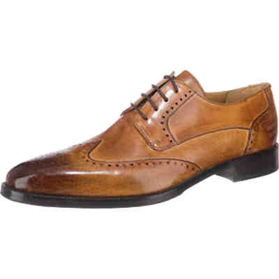 MELVIN & HAMILTON Jeff 14 Business Schuhe