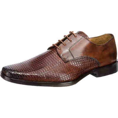 MELVIN & HAMILTON Mark 1 Business Schuhe