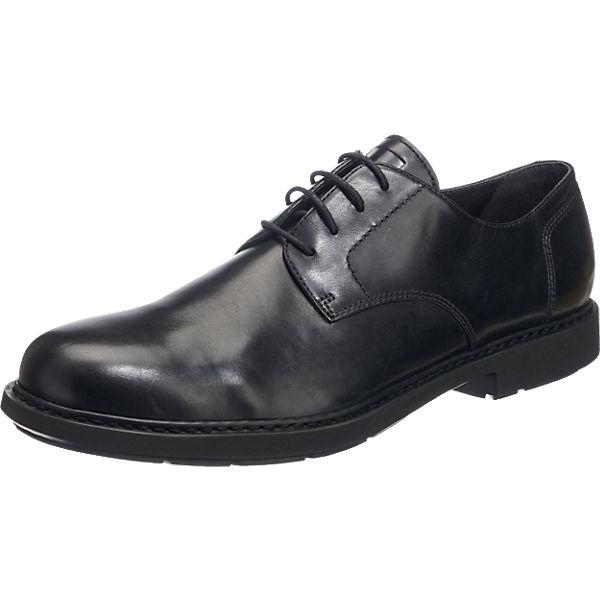 CAMPER Camper Neumann Freizeit Schuhe schwarz