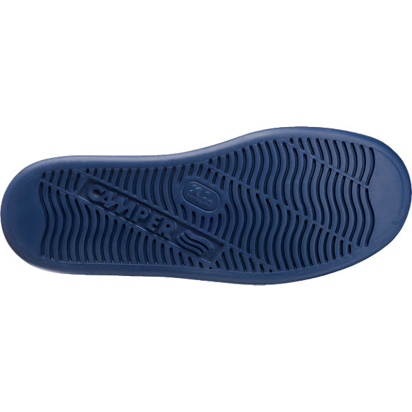 CAMPER Camper Runner 5 Freizeit Schuhe blau