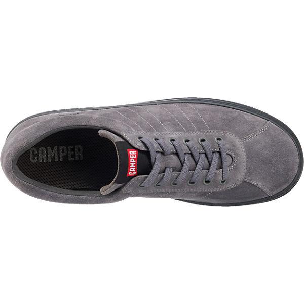 CAMPER Camper Runner 5 Freizeit Schuhe grau