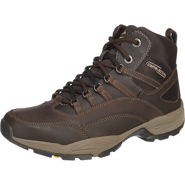 camel active Evolution 35 Stiefeletten