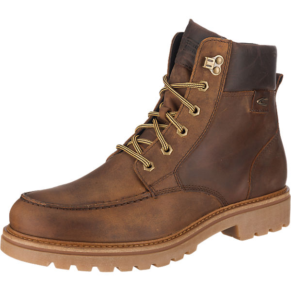 camel active Canberra Pl 13 Stiefeletten