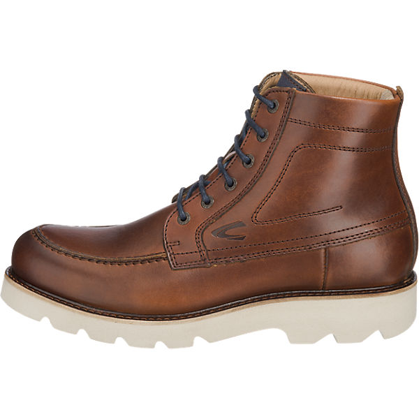 camel active camel active Saw 12 Stiefeletten braun