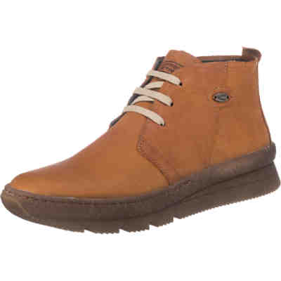 camel active Authentic 70 Halbschuhe