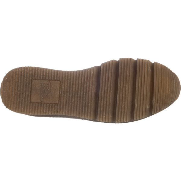 camel active camel active Authentic 70 Halbschuhe blau