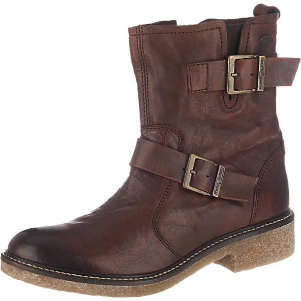 camel active Stiefeletten braun camel 70 Palm active 6H75qwz