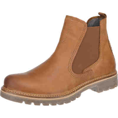 Canberra Chelsea Boots